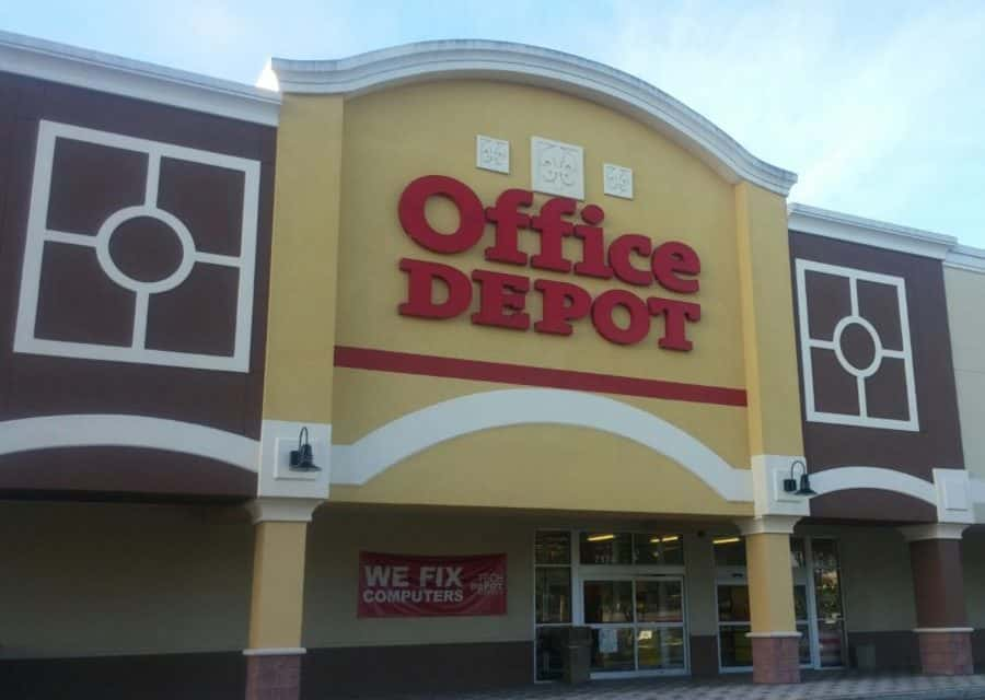 Nonprofits Save With Office Depots Discounted Office Supplies